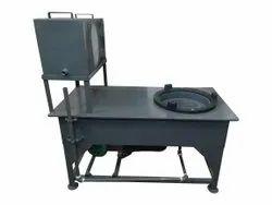 Diesel Bhatti Single burner with Platform.