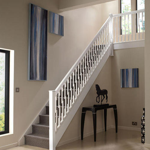 Mild Steel Bar Designer MS Staircase Railing