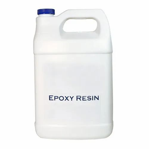 Manufacturer of Epoxy Crusher Backing Compound & Epoxy Resin by Roto
