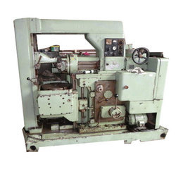 Steahely Gear Hobbing Machine