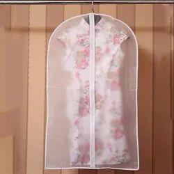 Transparent PVC Garment Cover