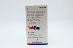 Nabpac 100Mg Injection