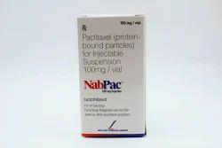 Nabpac 100Mg Injection