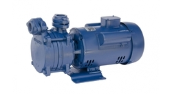 Crompton Three Phase Greaves DMB Series Monoblock Pump, Power: 1 hp