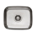 RUBY Kitchen Sink With Waste Coupling