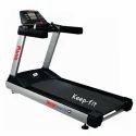 TM-461 Commercial A.C. Motorised Treadmill