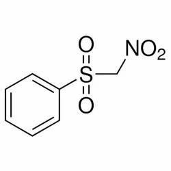 Nitromethyl Phenyl Sulfone, Reagent Grade, for Laboratory