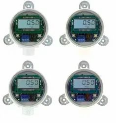 Dwyer MS - 311-LCD Magnesense Differential Pressure Transmitter