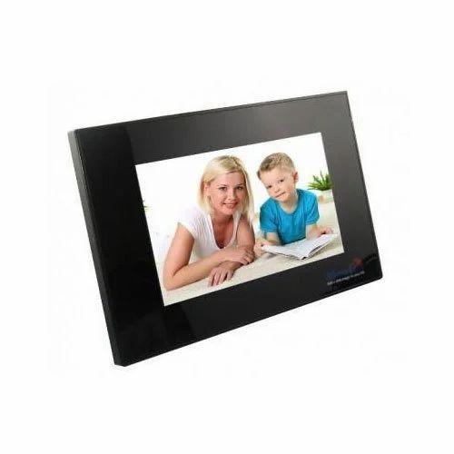 7 Inch Digital Photo Frame Digital Picture Frame डजटल