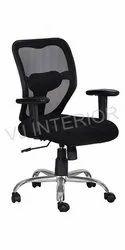 Revolving  Office Chair (VJ-1525)