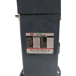 1kvar Malde Capacitor
