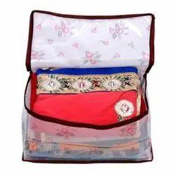 BOPP PVC Garment Cover