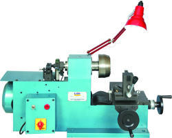 Bangle Ring Turning Machine