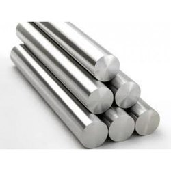 Nitronic Stainless Steel 50 Round Bar