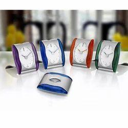 Folding Table Clock