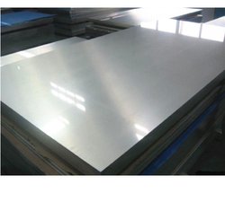 Duplex Steel Plates, Thickness: 2-3 mm