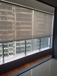 Balcony Blind