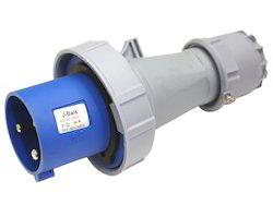3 Pin Industrial Plug