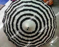 Designer Embroidered Umbrella