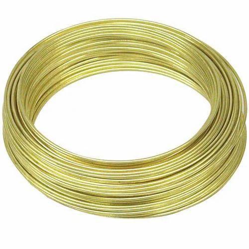 Lead Free Brass Wire