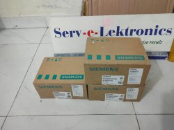 Siemens Sinamics G120,6SL3210-1PE34-8CL0