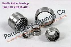 NA 4926 Needle roller bearings