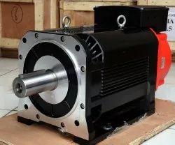 Plus Electronics 6000 Rpm Spindle Servo Motors, 440 V