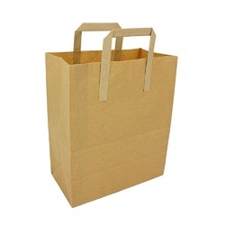 Printed Packaging Bags With Handle