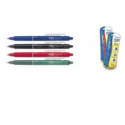 Plastic Luxor Ball Pen, Packaging Type: Blister, Model Name/Number: 167 Rt