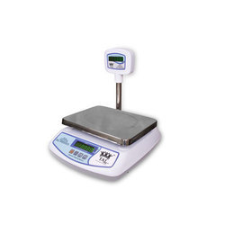 Digital Table Top Weighing Scale 30Kg VIBRANT