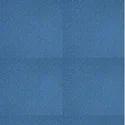Stud Ocean Blue Vinyl Flooring