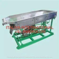 Cashew Kernel Piece Separator