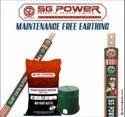 Maintenance Free Earthing