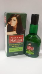Kesh Care Hair Oil