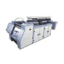 6 Clamp Perfect Binding Machine