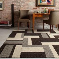 Home Use Carpet Tiles