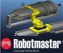 Robotmaster Robot Simulation Software