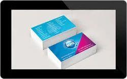 Visiting Cards Printing Service