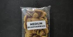 Medium Bhakarwadi