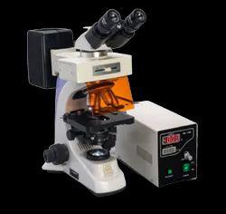 iOX-102 FL Microscope