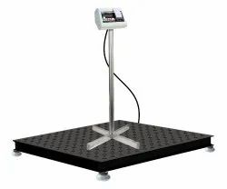 Heavy Duty Electronic Platform Weighing Scale