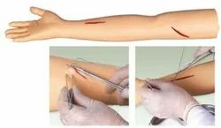 Advance Surgical Suturing Arm Model