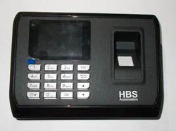 HBS-1BT Multi Biometric System
