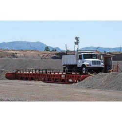 Crusher Weighbridge