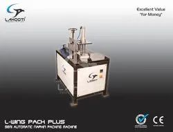 Semi Automatic Napkin Packing Machine