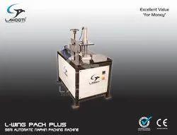 Semi Automatic Napkin Packing Machine