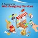 E Commerce Web Designing Services