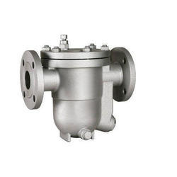PT64H Ball Float Steam Traps