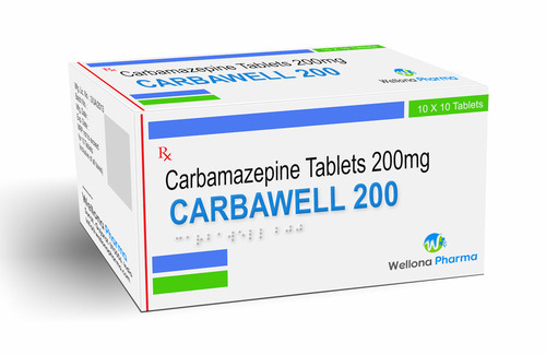 What Is The Cost Of Carbamazepine