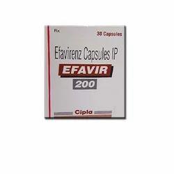 Efavirenz Capsules